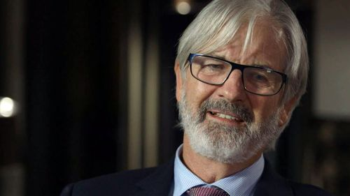 Australian actor John Jarratt has called for changes to the laws surrounding identifying alleged perpetrators of crimes, following his 20-month ordeal after being accused of rape.