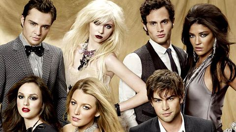 Which Gossip Girl starlet is making her very own crime drama?