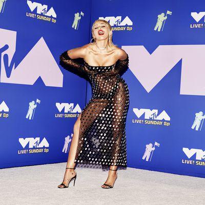 Miley Cyrus: 2020