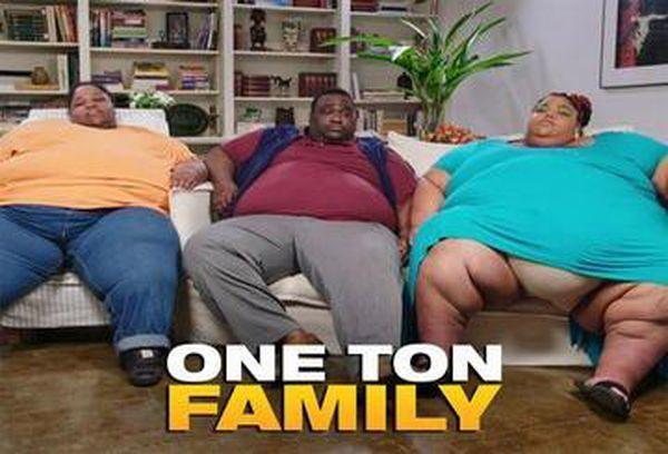 One Ton Family