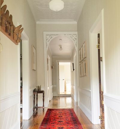 <strong>HALLWAY AFTER</strong>