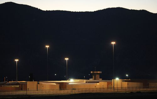 The Florence Federal Prison Complex