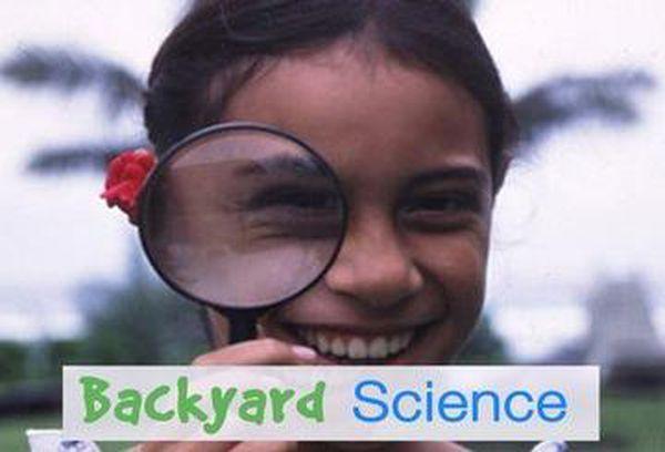 Backyard Science