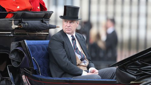 , Lawyer for Prince Andrew vows he'll fight 'baseless' lawsuit,