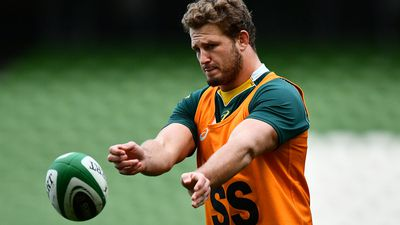 Wallabies prop suspended after second positive cocaine test