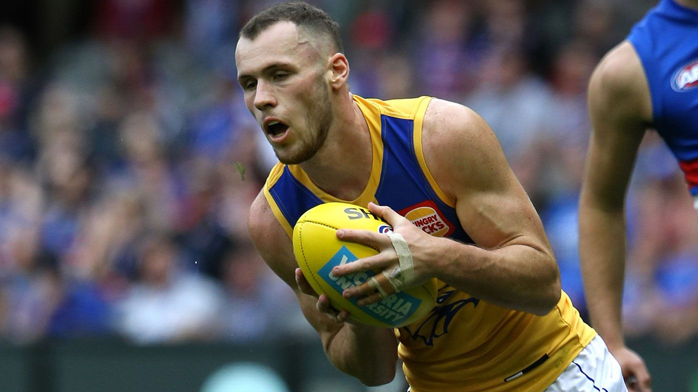 AFL star Daniel Venables gives up 2020 season over ongoing concussion battle