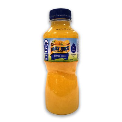 <strong>Juices</strong>