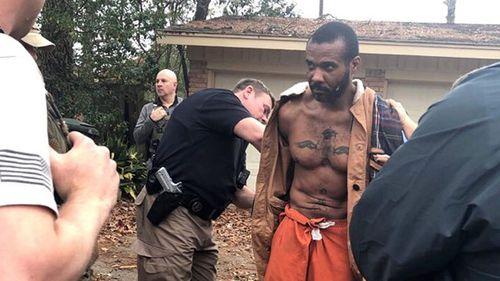 MMA fighter who escaped prison van denies killings