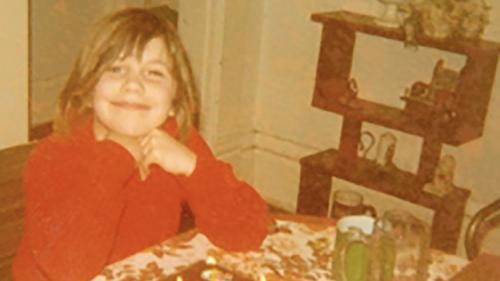 Kelly Ann Prosser went missing in 1982.