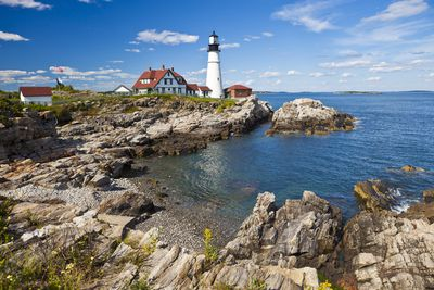 <strong>6. Midcoast, Maine</strong>