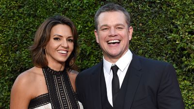 Matt Damon's Byron Bay lease is up and the stunning home is for sale