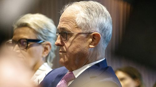 Malcolm Turnbull has rejected calls for an inquiry into population policy. Picture: AAP
