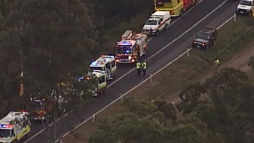 Girl, 12, dies after horror holiday crash in south-east Queensland