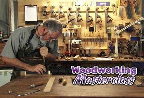 Woodworking Masterclass