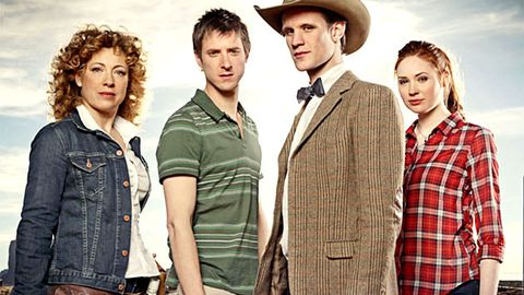 Who will be Doctor Who's new companion?