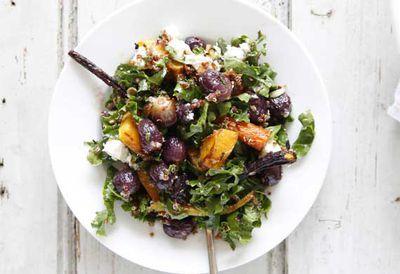 "Recipe: <a href="" /recipes/ifruit/9075952/brooke-merediths-summer-grape-salad"" target=""_top"">Brooke Meredith's summer grape salad</a>"