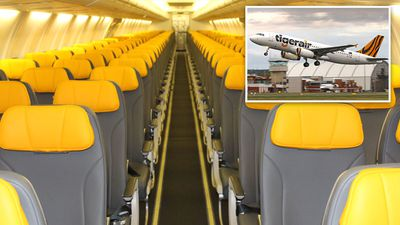 Squeeze in! Tigerair to cram extra seats onto planes