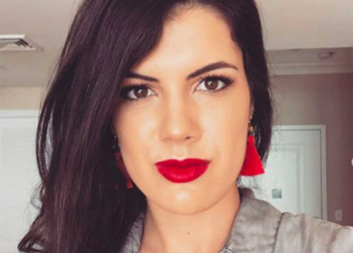Bre Payton wrote for The Federalist, a famously conservative magazine.
