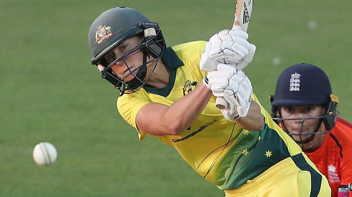 England deny Australia unbeaten Ashes run, despite Ellyse Perry starring turn