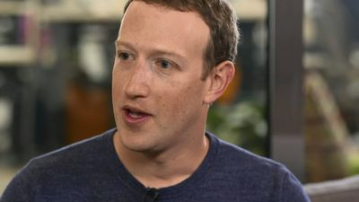 'I'm responsible': Zuckerberg addresses data scandal