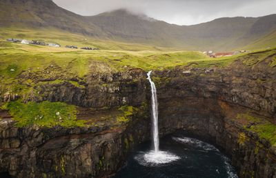 2. Faroe Islands