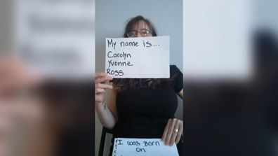 Woman searches for birth mother via Facebook