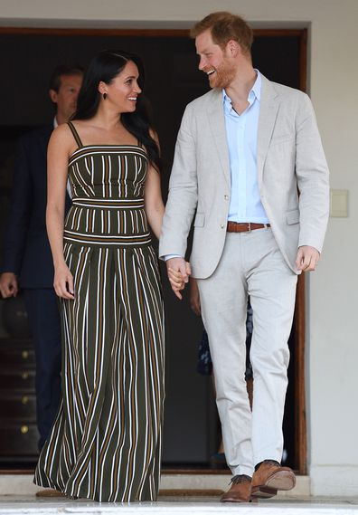Alan Jones Meghan Markle Prince Harry