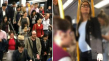 Is chivalry dead? Putting commuters to the test