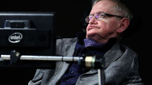 Hawking warns humanity has only 1000 years to leave Earth