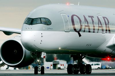 <strong>10. Qatar Airways</strong>