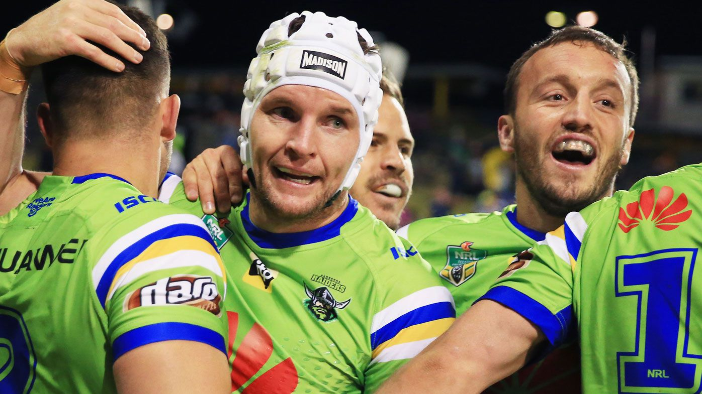 Tigers at crossroads after Raiders mauling
