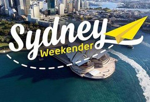 edad569431a Sydney Weekender TV Show - Australian TV Guide - 9Entertainment