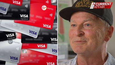 Credit card fraud investigation