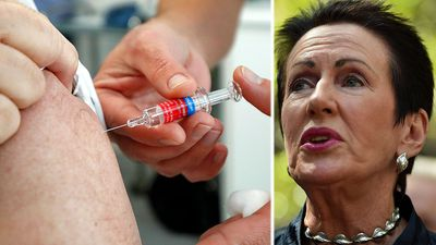 Sydney council blasted for promoting anti-vax talk