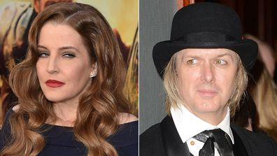 Lisa Marie Presley to testify against estranged husband
