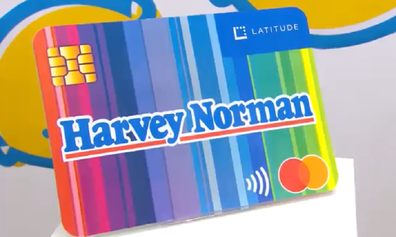 CHOICE Harvey Norman and Latitude