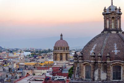 <strong>8. Mexico City, Mexico</strong>