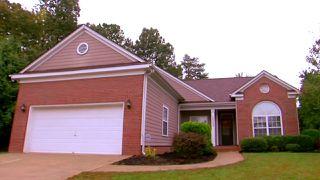 North Carolina Country Home