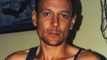 Brett Peter Cowan
