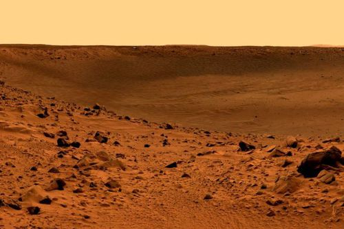 Curiosity also has confirmed sharp seasonal increases of methane in the Martian atmosphere.