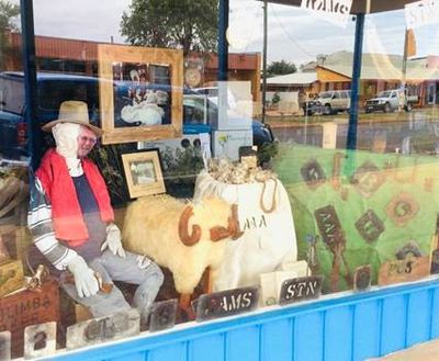 Best Business Scarecrows