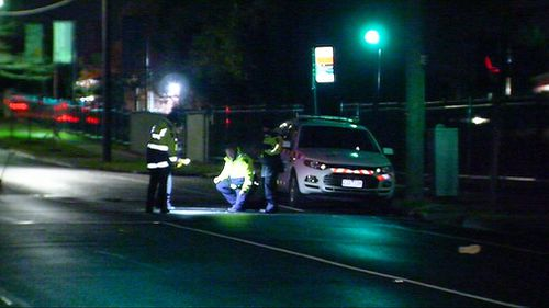 Boy, 10, dies after being hit by a car in Melbourne