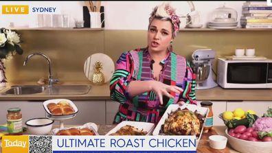Easy  twists on chicken dinner