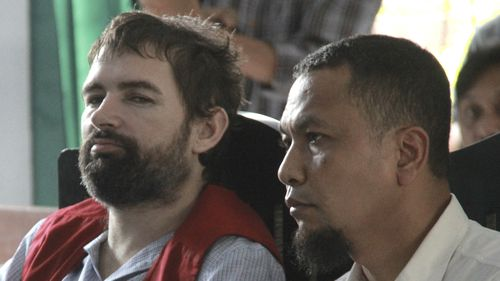 Frenchman sentenced to death for smuggling 3kg of drugs to Indonesia