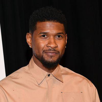 Usher: Now