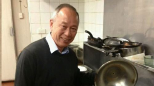 Paul Lau died after routine knee surgery. (9NEWS)