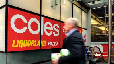 Coles stores closed nationwide due to computer glitch