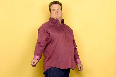 <b>Winner:</b> Eric Stonestreet, <i>Modern Family</i><br/><br/><b>The verdict:</b> This one was a tough category, so it's a testament to Stonestreet that his win earns a thumbs up from TVFIX. His performance is just fun, and he makes it look effortless.<br/><br/><b>The other nominees</b><br/>Chris Colfer, <I>Glee</I><br/>Neil Patrick Harris, <I>How I Met Your Mother</I><br/>Jesse Tyler Ferguson, <I>Modern Family</I><br/>Jon Cryer, <I>Two and A Half Men</I><br/>Ty Burrell, <I>Modern Family</I>
