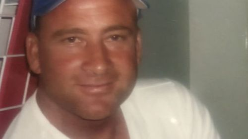 Jamie Phillips, 46, was believed to have been murdered on October 24 or 25 in 2018.