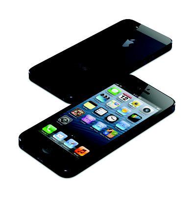 6. iPhone 5 (2012)